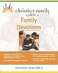 Christian Family Guide Family Devotions