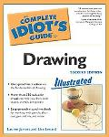 Complete Idiot's Guide to Drawing Illustrated