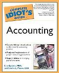 Complete Idiot's Guide to Accounting