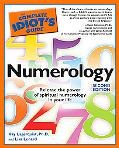 Complete Idiot's Guide to Numerology