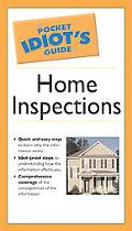 Pocket Idiot's Guide to Home Inspections