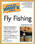 Complete Idiot's Guide to Fly Fishing