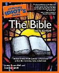 Complete Idiot's Guide to the Bible