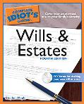 Wills and Estates