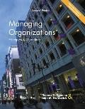 Managing Organizations Principles & Guidelines