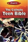 Prove It Catholic Teen Bible