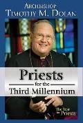 Priest for the Third Millennium