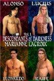 Descendants of Darkness, Vol. I