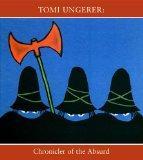 Tomi Ungerer: Chronicler of the Absurd