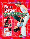 Be a Better Babysitter