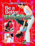 Be a Better Babysitter