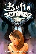Buffy the Vampire Slayer A Stake to the Heart