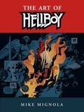 Art of Hellboy