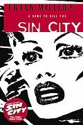Frank Miller's Sin City A Dame To Kill For