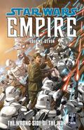 Star Wars Empire 7 The Wrong Side of the War