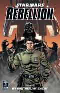 Rebellion 1 My Brother, My Enemy