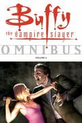 Buffy the Vampire Slayer Omnibus 2