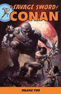 Savage Sword of Conan
