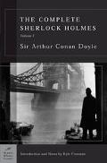 Complete Sherlock Holmes, Vol. I