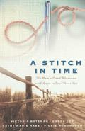 Stitch in Time No Man's Land Blossoms with Love in Four Novellas
