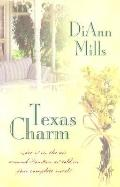 Texas Charm Love is in the Air Around Houston as Told in Four Complete Novels