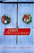 Texas Christmas Brides