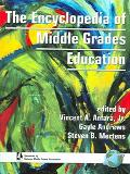 Encyclopedia Of Middle Grade Education