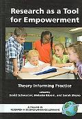 Research as a Tool for Empowerment Theory Informing Practice
