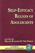 Self-Efficacy Beliefs Of Adolescence