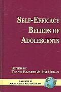Self-Efficacy Beliefs of Adolescents