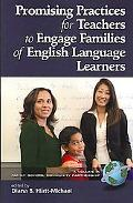 Promising Practices for Teachers to Engage Families of English Language Learners