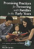 Promising Practices for Partnering with Families in the Early Years