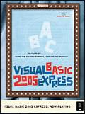 Visual Basic 2005 Express Now Playing