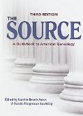 Source A Guidebook Of American Genealogy