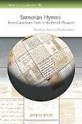 Sumerian Hymns from Cuneiform Texts in the British Museum: Transliteration, Translation and ...