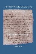 Jewish Arabic Literature