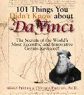 101 Things You Didn't Know About Da Vinci The Secrets Of The World's Most Eccentric And Inno...