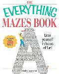Everything Mazes Book Lose Yourself in Hours of Fun