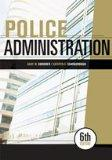 Police Administration - with Study Guide