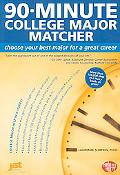 90-minute College Major Matcher Choose Your Best Major for a Great Career