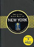 Little Black Book of New York