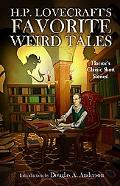H.P. Lovecraft's Favorite Weird Tales