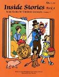Inside Stories Book 4 Study Guides for Children's Literature-grades 6-7