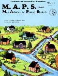 M a P S Book 1 Map Activities for Primary Students