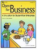 Open for Business A Simulation for Student-run Enterprises