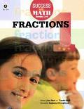 Success With Math Fractions Book 1