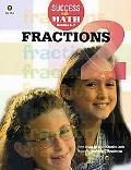 Success With Math Fractions Book 2