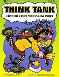 Think Tank A Simulation Game to Promote Creative Thinking