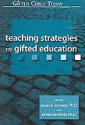 Teaching Strategies in Gifted Education