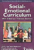 Social-Emotional Curriculum with Gifted and Talented Students